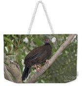 Edwards Pheasant Weekender Tote Bag