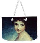 Eleanor Parke Custis Lewis(1779-1852) Weekender Tote Bag