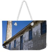 Electrical Repair Shop Alcatraz Island Weekender Tote Bag