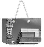 Emerson Bromo-seltzer Tower Weekender Tote Bag
