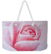 English Rose Weekender Tote Bag