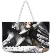 Escape The Fate Weekender Tote Bag