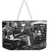 Europe Market, C1910 Weekender Tote Bag