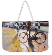 Evening Light Weekender Tote Bag