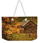 Fall At The Farm Weekender Tote Bag