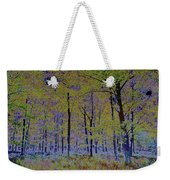 Fantasy Forest Art Weekender Tote Bag