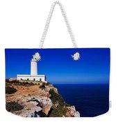 Far De La Mola On Formentera Weekender Tote Bag