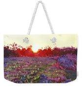 Farley Sunset Weekender Tote Bag
