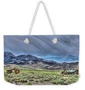 Farrington Ranch 2 Weekender Tote Bag