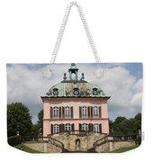 Fasanen Schloesschen - Germany    Pheasant Palace  Weekender Tote Bag