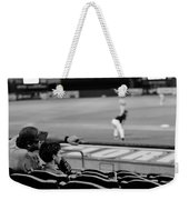 Father To Son Weekender Tote Bag