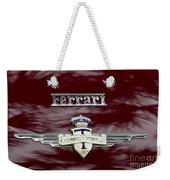 Ferrari 212 Weekender Tote Bag