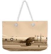 Fifi Weekender Tote Bag