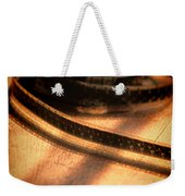 Film Reel Weekender Tote Bag
