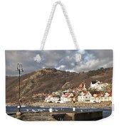 Fishing Village Of Molle In Sweden Weekender Tote Bag