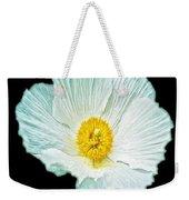 Flower 3 Weekender Tote Bag
