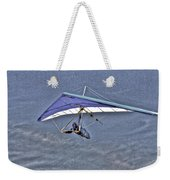 Flying Weekender Tote Bag