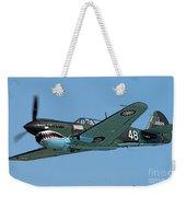 Flying Tiger Weekender Tote Bag