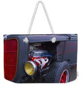 Ford And Ready Weekender Tote Bag