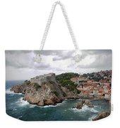 Fort Lovrijenac - Dubrovnik - Croatia Weekender Tote Bag