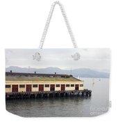 Fort Mason San Francisco Weekender Tote Bag