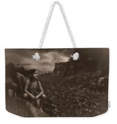Friends Weekender Tote Bag by Bob Orsillo