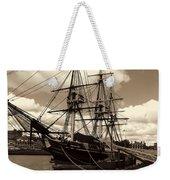 Friendship Of Salem Weekender Tote Bag by Lourry Legarde