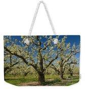 Fruit Orchard Weekender Tote Bag