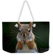 Furry Friend Weekender Tote Bag