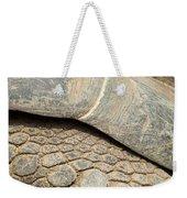 Galapagos Turtle Weekender Tote Bag