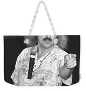 Gallagher Weekender Tote Bag