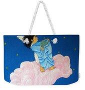 Gathering Starlight Weekender Tote Bag
