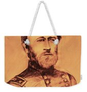 General Us Grant Weekender Tote Bag