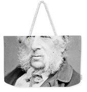 George Cruikshank (1792-1878) Weekender Tote Bag