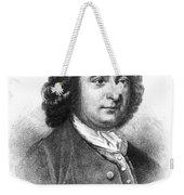 George Mason (1725-1792) Weekender Tote Bag