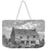 George Stephenson (1781-1848) Weekender Tote Bag