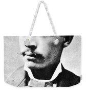 George W Weekender Tote Bag