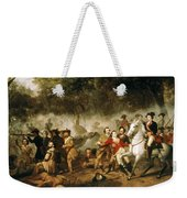 George Washington (1732-1799) Weekender Tote Bag