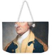 George Washington By Rembrandt Peale Weekender Tote Bag