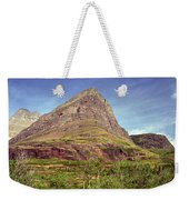 Glacier National Park 1 Weekender Tote Bag