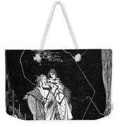 Goethe: Faust Weekender Tote Bag