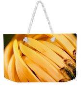 Going Bananas Weekender Tote Bag