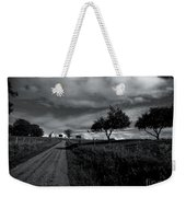 Going To The Chapel Weekender Tote Bag