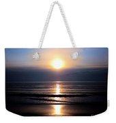 Good Morning Sunshine Weekender Tote Bag