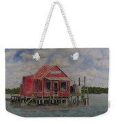Goodyear Fish House #2 Weekender Tote Bag