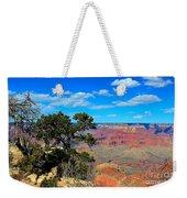 Grand Canyon - South Rim Weekender Tote Bag