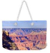 Grand Canyon 40 Weekender Tote Bag