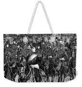 Grant Funeral, 1885 Weekender Tote Bag