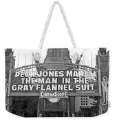 Grauman's Chinese Theater Weekender Tote Bag