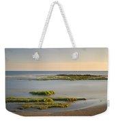 Green Coast Weekender Tote Bag